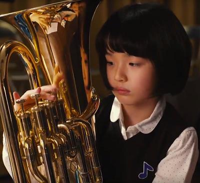 【動画】豊嶋花が『GReeeeN「愛唄」娘の演奏会篇』に出演!母と娘の実話を映像化!