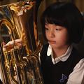 Photos: 【動画】豊嶋花が『GReeeeN「愛唄」娘の演奏会篇』に出演!母と娘の実話を映像化!