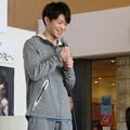 Photos: 【動画】内村航平の語録集『栄光のその先へ』発売!8年無敗の秘訣を語る!