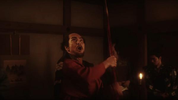 北村一輝がボスの新CM「プレミアム熊本」篇に出演!熊本城主:加藤清正公を演じる!