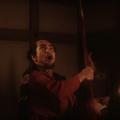 Photos: 北村一輝がボスの新CM「プレミアム熊本」篇に出演!熊本城主:加藤清正公を演じる!