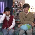 Photos: 【驚愕】野村周平と加藤諒に共通点が発見される!「福毛」とは何?