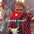 Photos: 【動画】EXILE THE SECOND×スカルプD「まつげ美容液」新CMの曲名は?新曲「SUPER FLY」MVとコラボ!