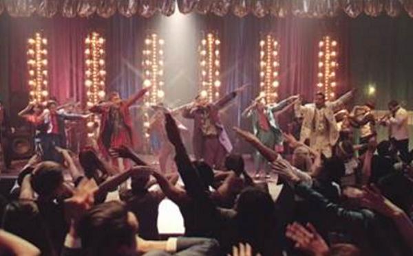 Photos: EXILE THE SECOND×「スカルプDのまつげ美容液」新CMで新曲「SUPER FLY」MVとコラボレーション!特別インタビューも!