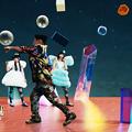 Photos: 【動画】出川哲朗&でんぱ組「キリン氷結」奇跡のコラボ!デビュー曲「ODEN-PA」MVが公開!
