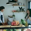 Photos: 山崎賢人がスムージーバーを開店!マスター山崎のおすすめの「野菜スムージー」とは?カゴメ株式会社の新CM