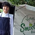 Photos: 山崎賢人の「野菜生活スムージー」新CMに出演さした際のコメントが届く!KAGOME