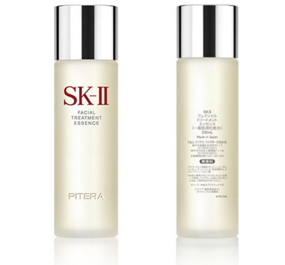 SK-II【フェイシャルトリートメントエッセンス】PITERA 商品情報:P&Gプレステージ合同会社