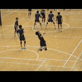 Photos: 【男子バレー】石川祐希、中央大学男子バレーボール部「SIXPAD」CMで鍛えられた肉体美を披露!
