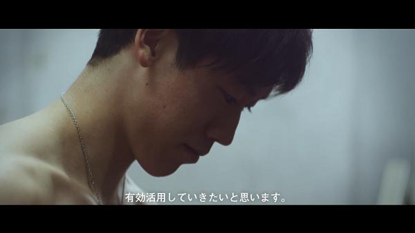 【石川祐希】「SIXPAD」の新CMが公開!鍛え抜かれた肉体美に歓喜の声!!