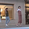 Photos: 新垣結衣が着こなすリネン&コットン