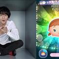 Photos: Sexy Zone 中島健人「LINE:ディズニー ツムツム」新CM「雪だるま作ろう篇」が3月9日解禁!