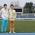 Photos: 【動画】ウカスカジー『Anniversary』が、「niko and ...(ニコアンド)」新CMに楽曲提供!