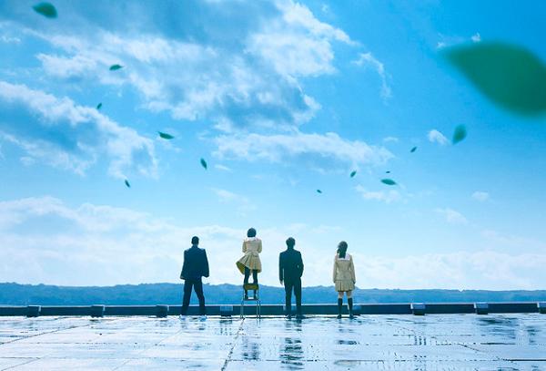 映画【心が叫びたがってるんだ。】キャスト&あらすじ!中島健人が主演、芳根京子がヒロイン!動画あり