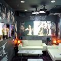 Photos: 「THE RAMPAGE ROOM」ビッグエコー 中目黒山手通り店