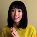 Photos: 桐谷美玲、コンタクトのCM撮影について語る。「コンタクトのアイシティ」新イメージキャラクターに起用!