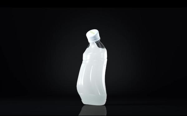キリン「ゆるボトルさんの目標篇」