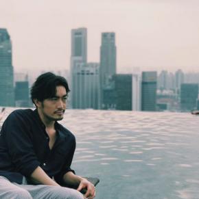 俳優の大谷亮平プロフィール