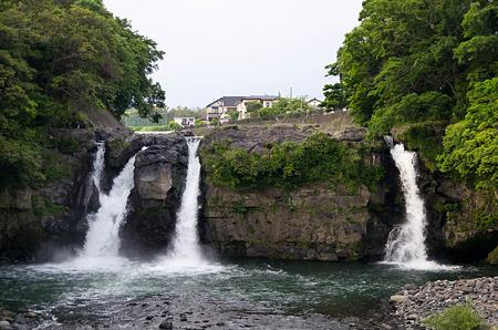 五竜の滝 2012.6.1-1