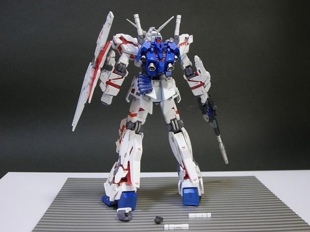 11ユニコーンDM HG34 11-05