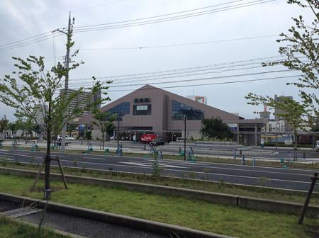 20140719JR彦根駅