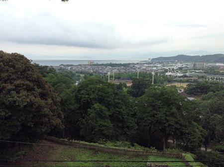 20140719彦根城(5)