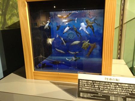 20140720海洋堂フィギュアミュージアム黒壁(2)