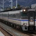 Photos: キハ181形キハ181-12 特急はまかぜ4号