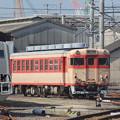 Photos: キハ65形キハ65-34
