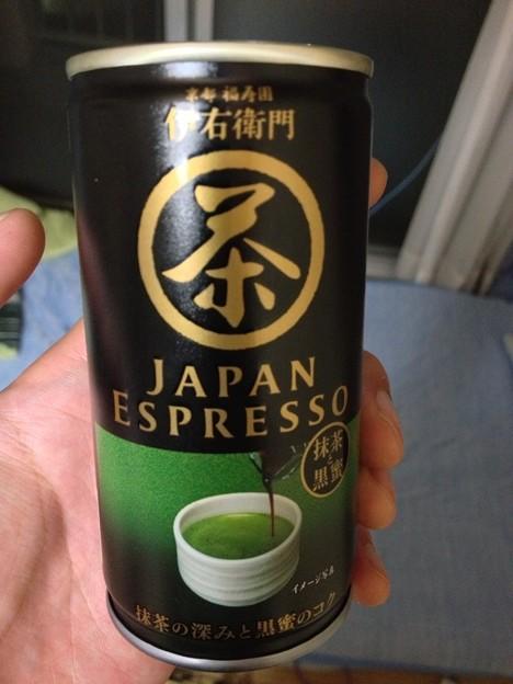 伊右衛門『茶』