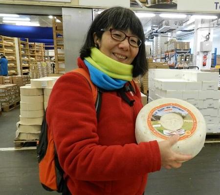 オッソ・イラティー(札幌チーズ)