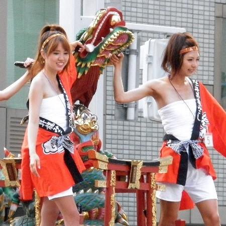 なごや昇竜みこし 2012 (4) 450-450
