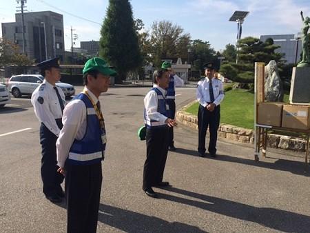 20141016 ナンバープレート盗難防止ねじキャンペーン (3)