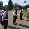 写真: 20141016 ナンバープレート盗難防止ねじキャンペーン (3)