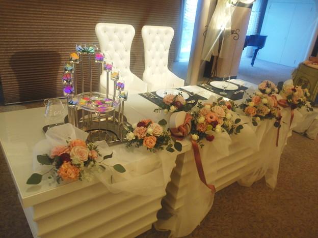 結婚披露宴式場2