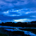 Photos: 台風前の静寂.2