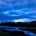 Photos: 台風前の静寂.3