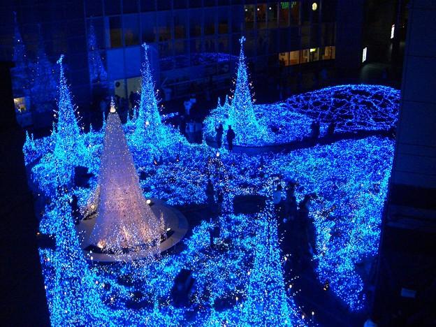 写真: カレッタ汐留 2011