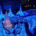 カレッタ汐留 2011
