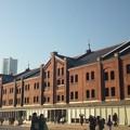 Photos: 赤レンガ倉庫