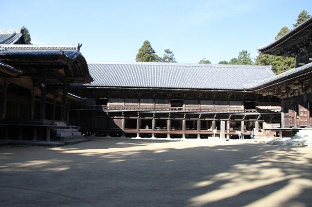 書写山円教寺(兵庫県姫路市)(6)