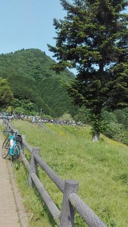 バイクがいっぱい鳥居原ふれあい館