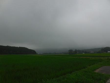 須走を越え足柄へ、もしかしたら雨