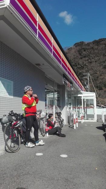 写真: PC3 サークルK  南伊豆下賀茂店