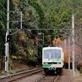 写真: 二ノ瀬駅より