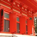 Photos: 30-和歌山 高野山 壇上伽藍 根本大塔-20040712-036