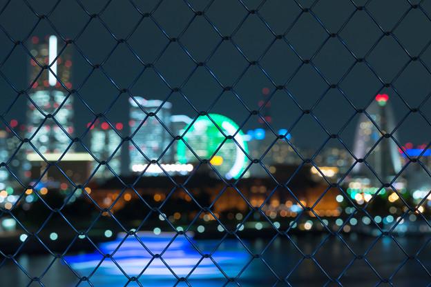 囚われの街2014