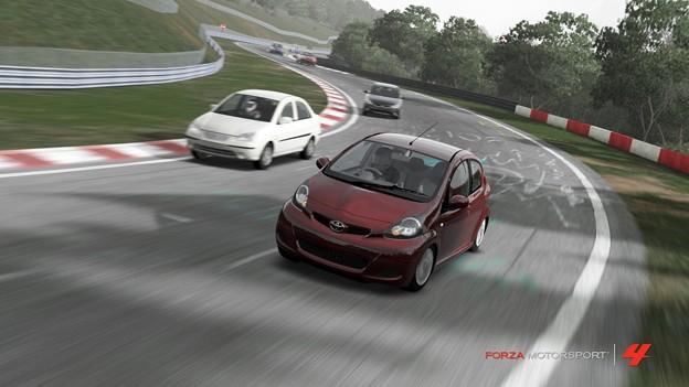 Photos: 2011 Toyota Aygo