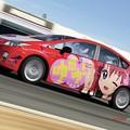 Photos: 2011 Toyota Prius