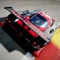 Photos: Nissan R390 GT1